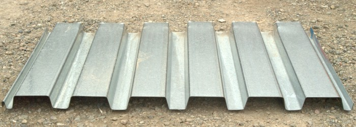 Quality Metal Decking In Stock 510 887 2227 Roof Deck