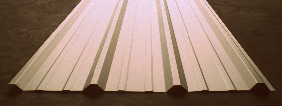 Quality Metal Decking Architectural Metal Roof And Wall